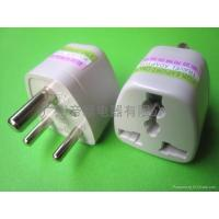 Best South Africa Plug Adapter (DY-166) wholesale