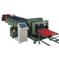 Best steel tile forming machine wholesale