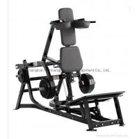 Wholesale fitness equipment,home gym,body building,V-Squat-HS-B027 from china suppliers