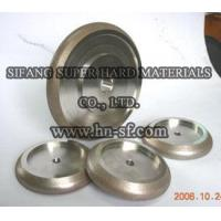 Wholesale Precise Electroplated CBN wheels from china suppliers