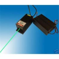 Best 300mw 532nm DPSS Green Lab Laser Module With TTL; wholesale