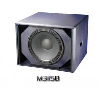 Wholesale Loudspeaker M3115B from china suppliers
