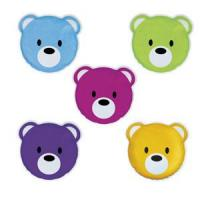 Buy cheap Cold / Hot Frosty Bear Pillow from wholesalers