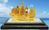 China Seven-Gem Ship introduction for sale