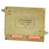 Buy cheap GSM Band selective Module from wholesalers