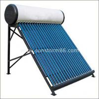 Wholesale Non Pressurized System from china suppliers