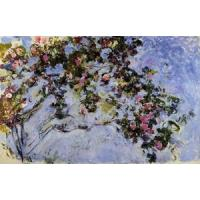 Wholesale Impressionist(3830) The_Rose_Bush from china suppliers