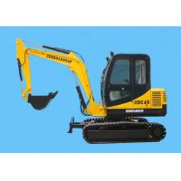 Buy cheap Mini Excavator from wholesalers