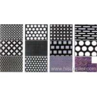 Perforated Metals Perforated Metal