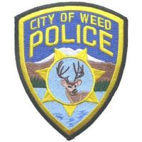 Wholesale Police patch city of weed police patch from china suppliers