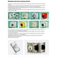 Wholesale Weatherprotected Isolat... from china suppliers