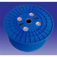 Plastic Packing delivery  reel