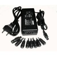 Best 90W Universal AC Adapter for Laptop with 8 Connectors wholesale