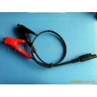 Best Topcon  Alligator Clip To SAE Cable wholesale
