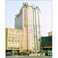 China Project  Southern Pearl International HotelGlass Type:19mm ClearLocation:Changsha Hunan for sale