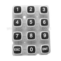 Best Silicone Keypad / Silicone Products wholesale
