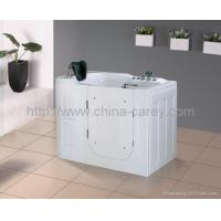 China Walk in tub,Handicapped bathtubT-104 on sale