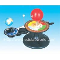 Wholesale Sun- earth moon three global model from china suppliers