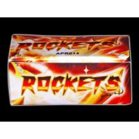Wholesale TOY FIREWORKS NO POLE ROCKETS from china suppliers