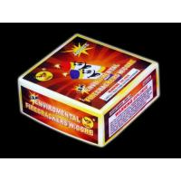 Wholesale TOY FIREWORKS ENVIROMENTAL FIRECRACKERS W/CORE from china suppliers