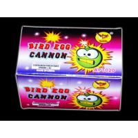 Wholesale TOY FIREWORKS BIRD EGG CANNON from china suppliers