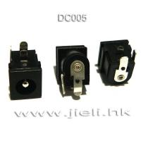 Wholesale Toshiba DC Power Jack DC005 from china suppliers