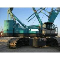 Buy cheap Kobellco Crawler Crane from wholesalers
