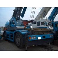 Buy cheap Tadano RT Crane from wholesalers