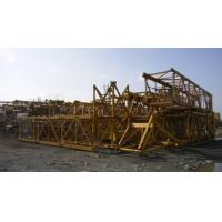 Buy cheap Potain Tower Crane from wholesalers