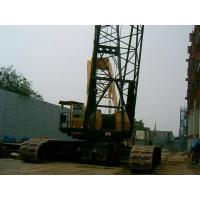 Buy cheap P&H Crawler Cranes from wholesalers
