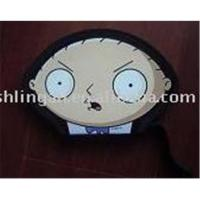 Best CD Bag,CD bag with lovely cartoon.Decorated bag wholesale