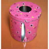 Best Tissue tin can, Tissue tin box wholesale