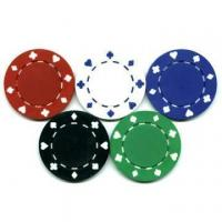Suited Poker Chips