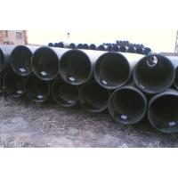 Straight pipe joints