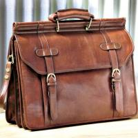 Best M package Men briefcase wholesale