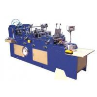 Best Pasting Machine For Disc And Medicine Bags Cd-120 wholesale