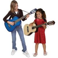 Wholesale Acoustic Guitars for Children Handcrafted Classical Student Guitars from china suppliers