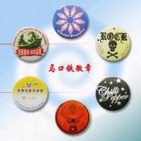 Badges (Tin Plate )