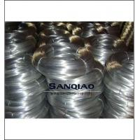 Wholesale Galvanized Iron Wire from china suppliers