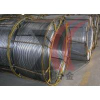 Wholesale Ca-Si-Bacoredwire from china suppliers