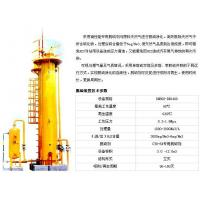 Natural Gas Whole-set Equipments Desulfurzing Tower