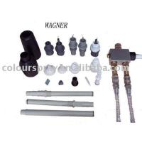 Best Wagner spare parts replacement wholesale