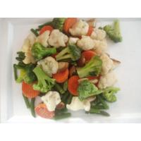 Wholesale mixed vegetable 5 from china suppliers