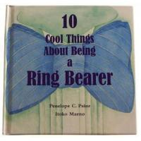 Wholesale Ten Cool Things About Being a Ring Bearer Book[L23R0]--> from china suppliers