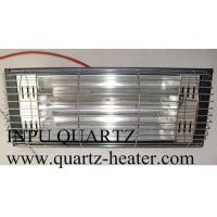Wholesale Carbon fiber quartz heater with CE and ROHS certification from china suppliers