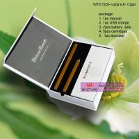 Wholesale E-Cigarette & Cigars(Health Care) WTE1520 from china suppliers