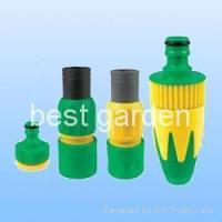 Wholesale Plastic 5pcs Hose Connector or Set from china suppliers