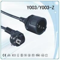 Wholesale >POWER CABLE SERIES Y003/Y003-Z from china suppliers