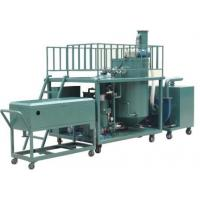Wholesale OIL QUALITY TESTING INSTRUMENTS ENGINE OIL RECLAMATION SYSTEM (MODEL ZJE) from china suppliers