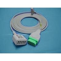 Wholesale ECG/EEG Leadwire Cables GE-Marqutte 5-Lead ECG Cable GE-Marqutte 5-Lead ECG Cable from china suppliers